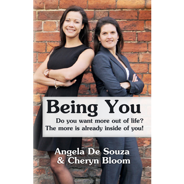 Being You by Angela De Souza