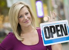 Women business loans