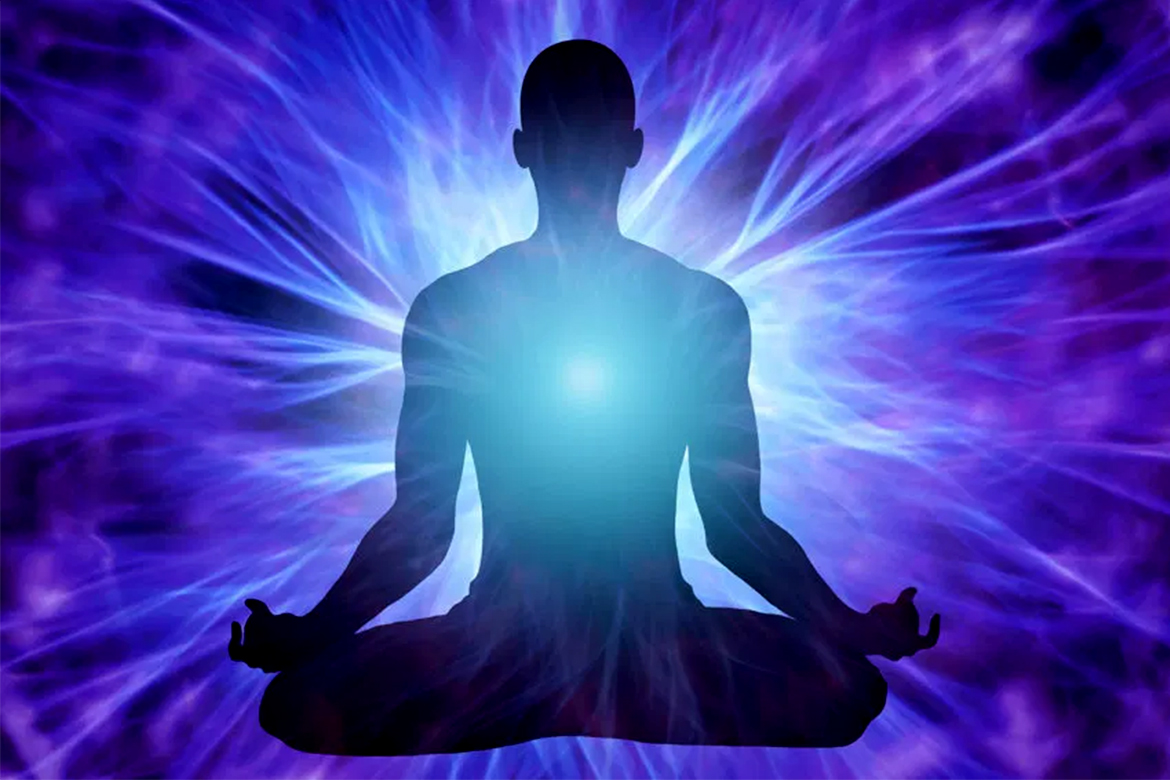 Basis Of Aura Therapy