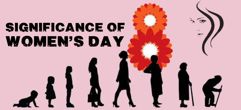 Image result for women's day importance