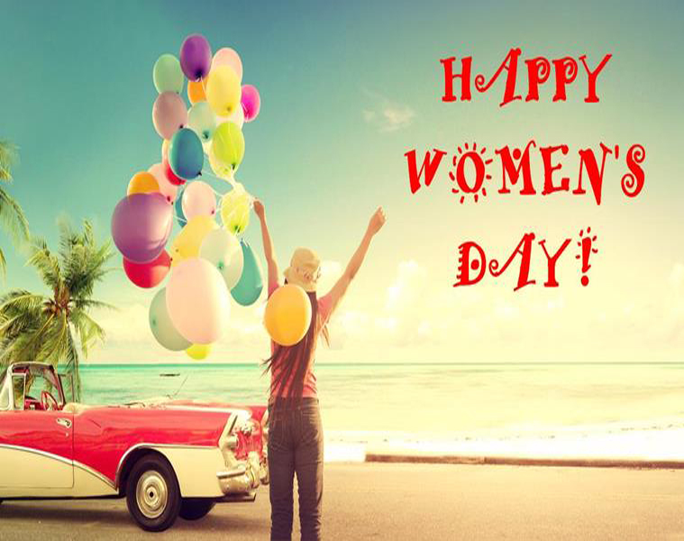 Beautiful Women's Day Poems | Inspire The Woman In Your ...
