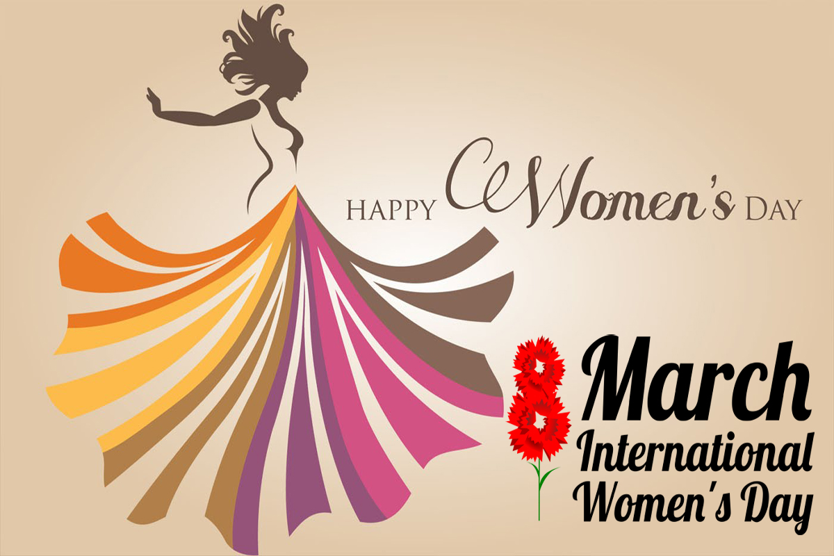 womens day 2018 quotes for wife
