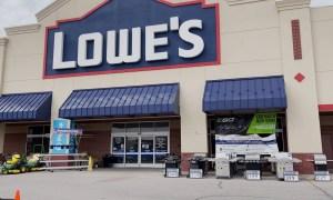 lowe's customer satisfaction survey