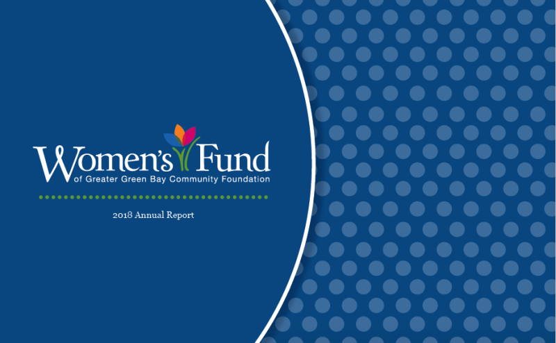 Women's Fund 2018 Annual Report