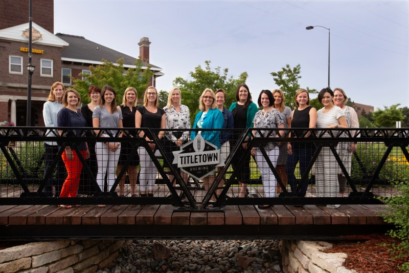 2019 Womens Fund Advisory Board Members