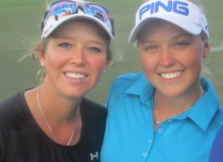brittany and brooke henderson