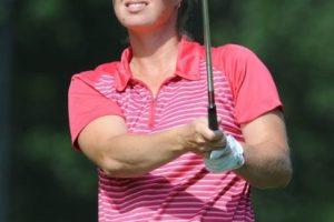 Dawn Woodard – Improving Golf Performance
