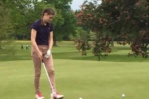 Kazzia Fox – Girls Golf Q&A