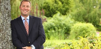 Mike Whan LPGA Commissioner