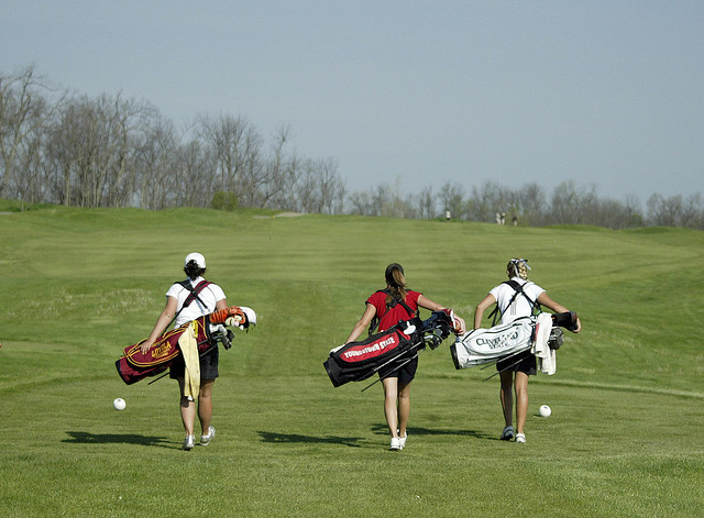 9 ways to lose your college golf scholarship opportunity