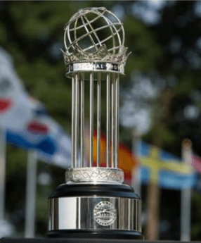 LPGA International Crown