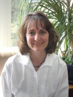 Nicole Damarjian