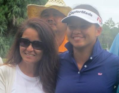 Megan Khang LPGA Rookie