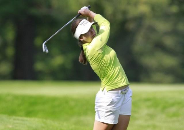 Madeleine Sheils Womens Golf LPGA Tour