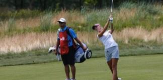 Nelly Korda US Womens Open