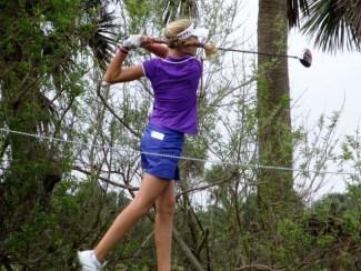 Nelly Korda LPGA