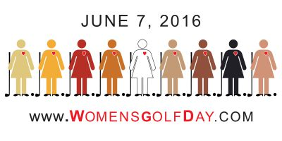 womensgolfday June 7 2016