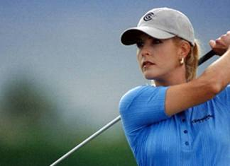 Tiffany Faucette Women's Golf Interview