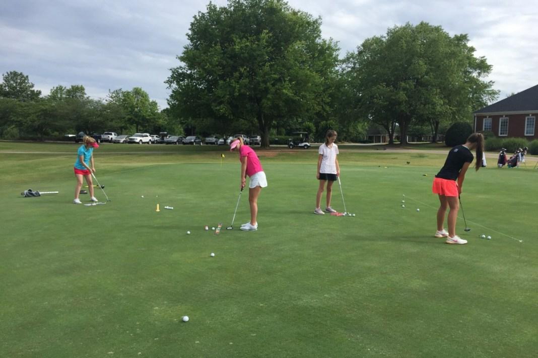 Brandi Jackson 9 ways to lose your college golf chances