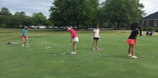 Brandi Jackson 9 ways to lose your college golf chances