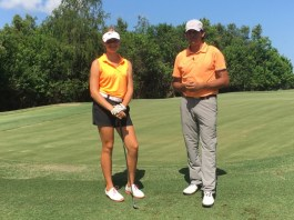 Marvin Sanguesa Chipping article with Fiene