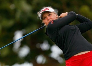 Brooke Henderson womens golf lpga