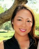 Cathy Kim writes for womensgolf.com