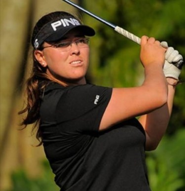Laura Gonzalez Escallon Symetra Tour Womens Golf
