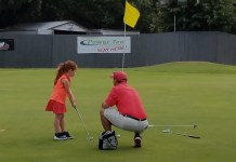Mykayla Grace - Girls Golf