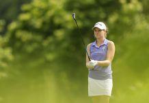 Ally McDonald Womens Golf Symetra Tour