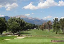 Patty Jewett 18th Hole Womens Golf