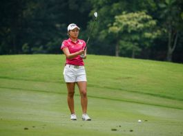 Minjee Lee - How to Enter the Flow State in Golf