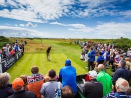 Scottish Open part of LPGA 2017 womens golf newsletter