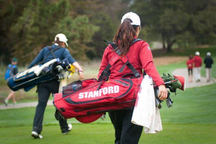 stanford womens college golf