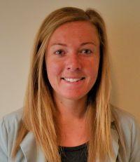 Ashley Osiecki Womens Golf