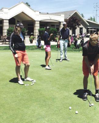 brandi jackson womens golf magazine college golf