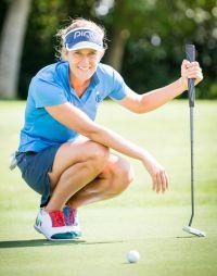 Giulia Sergas biography Italy Dream Golf Womens Golf LPGA