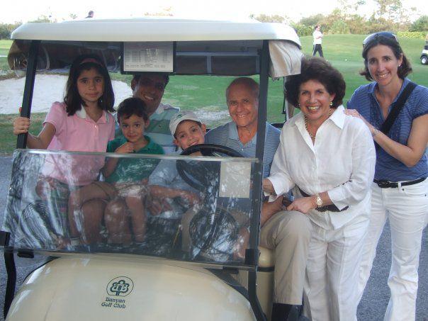 Nancy Berkley why teach golf to kids WomensGolf