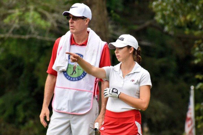 Sarah Bertram Carolinas Womens Amateur