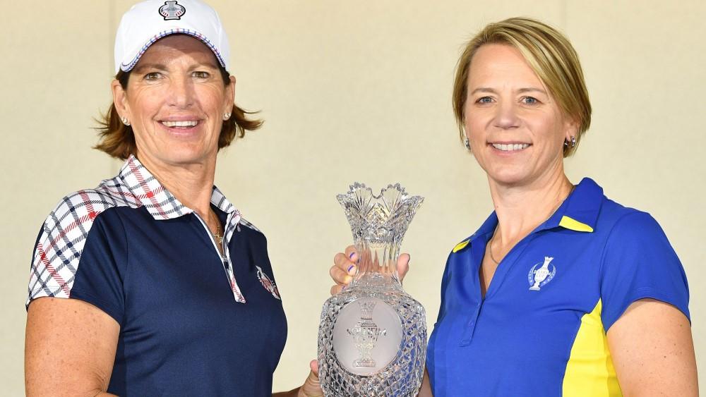 Womens Golf article by Nancy Berkley