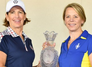 Womens Golf article by Nancy Berkley