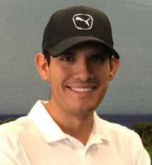 Marvin Sanguesa Womens Golf
