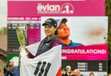 In Gee Chun Rewrites Golf Record Books Womens Golf