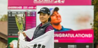 In Gee Chun Rewrites Golf Record Books Womens Golf