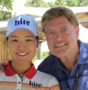 Ingee Chun with Tony Jesselli