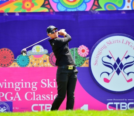 Swinging Skirts LPGA Classic