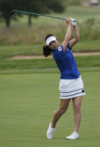 So Yeon Ryu womensgolf.com
