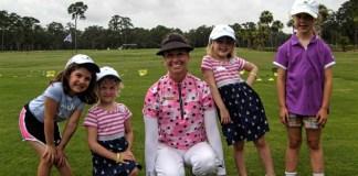 Fun Golf Activities for kids of all ages - Nicole Weller - WomensGolf.com