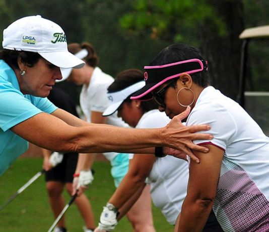 LPGA Teachers - image Rick Sharp