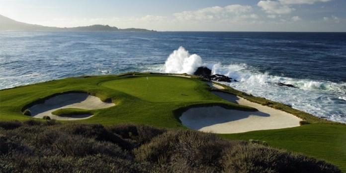 Pebble Beach Golf Links - womensgolf.com